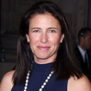 Height of Mimi Rogers