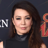Height of Ming Na Wen