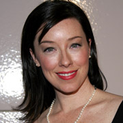 Height of Molly Parker