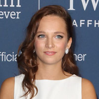 Height of Molly Windsor