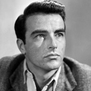 Height of Montgomery Clift