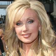 Height of Morgan Fairchild