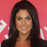 Height of Nadia Bjorlin