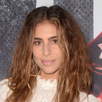 Height of Nadia Hilker
