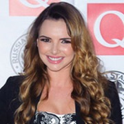 Height of Nadine Coyle