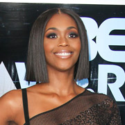 Height of Nafessa Williams