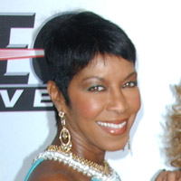 Height of Natalie Cole