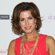 Height of Natasha Kaplinsky