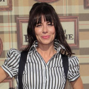 Height of Natasha Leggero