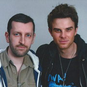 Height of Nathaniel Buzolic