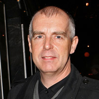 Height of Neil Tennant