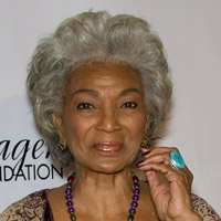 Height of Nichelle Nichols