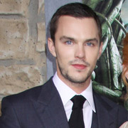 Height of Nicholas Hoult