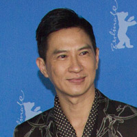 Height of Nick Cheung