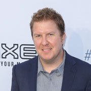 Height of Nick Swardson
