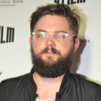 Height of Nick Thune