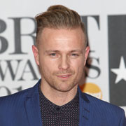 Height of Nicky Byrne