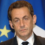 Height of Nicolas Sarkozy
