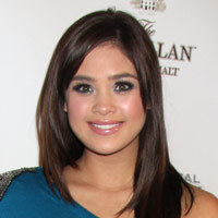 Height of Nicole Gale Anderson