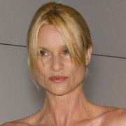 Height of Nicolette Sheridan
