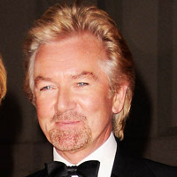Height of Noel Edmonds