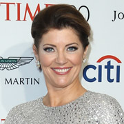 Height of Norah O'Donnell
