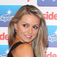 Height of Ola Jordan