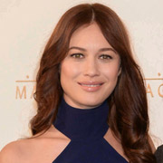 Height of Olga Kurylenko