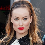 Height of Olivia Wilde