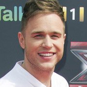 Height of Olly Murs