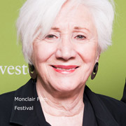 Height of Olympia Dukakis