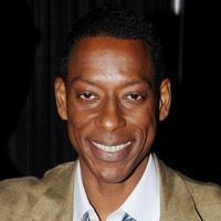 Height of Orlando Jones