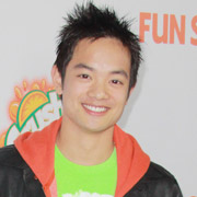 Height of Osric Chau