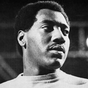 Height of Otis Redding