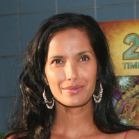 Height of Padma Lakshmi