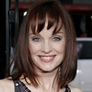 Height of Pamela Sue Martin