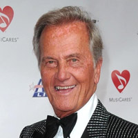 Height of Pat Boone