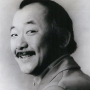 Height of Pat Morita