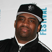 Height of Patrice O'Neal