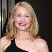Height of Patricia Clarkson
