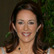 Height of Patricia Heaton