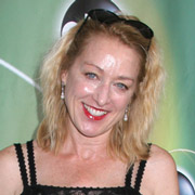 Height of Patricia Wettig