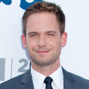 Height of Patrick J. Adams