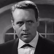 Height of Patrick McGoohan