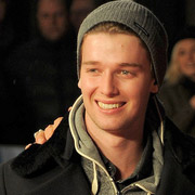 Height of Patrick Schwarzenegger