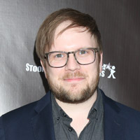 Height of Patrick Stump