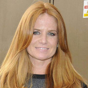 Height of Patsy Palmer