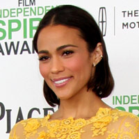 Height of Paula Patton