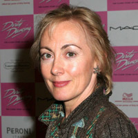 Height of Paula Wilcox