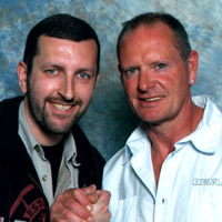 Height of Paul Gascoigne